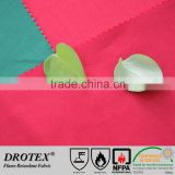 DROTEX EN/NFPA Cotton Fireproof Cloth Material Fabric For Welding