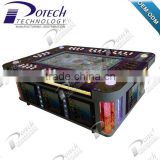 Indonesia Hot Sale fishing game machine/ Casino Slot gambling machines/gambling game machine