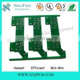 fr4 ENIG surface finish asic bitcoin miner pcb boards