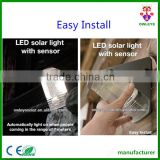 solar garden light/solar wall light/parking guide light