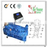 fat burning salon shaping body machine hot slimming machine pressotherapy ,CE machine ( BS-29D)