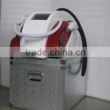 new version hot sale opt e light+ rf laser super hair removal machine
