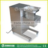 Factory Application CE Approved Fresh Mutton / Beef / Pork Shredder Shredding Machine with stainless steel