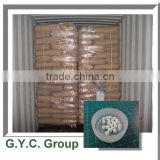 Desiccant Activated White Aluminium Oxide