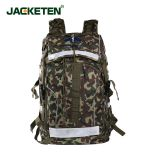 JACKETEN Military Camouflage First Aid Kit JKT019 Medical Rescue Outdoor Portable Multifunctional Field Trip Emergency B