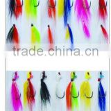 fishing lure bucktail jigging lures metal