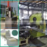 2016 New Mosquito Coil Product Line Automatic Mosquito Coil Molding Machine Mosquito Coil Making Machine