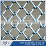 2.5mm wire diameter chain link fence kenya
