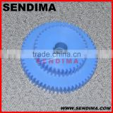 high quality color customized abrasion resistance plastic ring gear gear plastic plastic gear motor