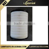 Heavy Duty European Truck Filter Parts OEM 1872151Truck good papers Air Filter for scania