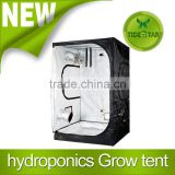 1.2x1.2x2M Hydroponic Indoor Grow Tent Oxford Cloth Bud Dark Green Room Box