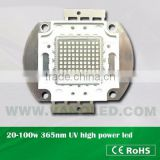 Shenzhen 10w-100w light source,UV led chip