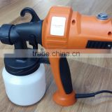 450W HVLP Handheld Electric Paint Painting Spray Gun Machine Portable Mini Electric Paint Sprayer
