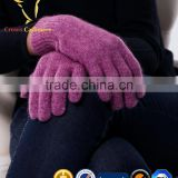 Women Cashmere Gloves On Sale Lady Winter Gloves