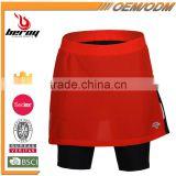 BEROY OEM China Custom Cycling Clothing, Cheap Womens Mountain Bike Apparel Silicone Garment Tape