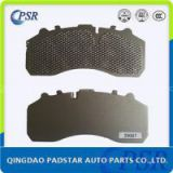 Welded Mesh Brake Pad Backing Plate Wva29087
