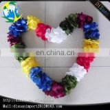 Festival wreath Wedding Decoration Flower Garland