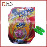 Shantou plastic flashing super cheap yoyo wholesale