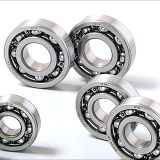 608 Rs Rz 2rs 2rz Stainless Steel Ball Bearings 17*40*12 Black-coated