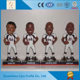Custom Sports Mascot Souvenir Sports Bobble Head