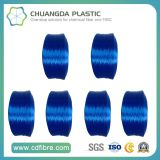 Eco-Friendly Blue 900d FDY Polypropylene Yarn for Belt