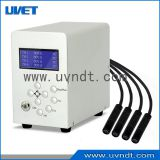 4 Channel UV LED spot light curing system