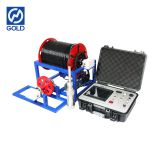 Well Depth 500/1000/2000M Testing & Inspecting Panoramic Camera Supplier