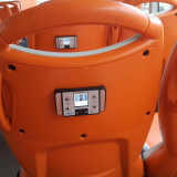 2019 bus gps multilingual tour guide system from China  tamotec