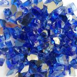 Fire glass, fireplace glass, fire pit glass, fire media, fire stone