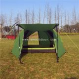 4 Man Dome Tent Double Layer RainProof Tents For Outside Equipment