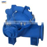 High Pressure Double Suction Agricultural Irrigation Water Pumping Machine
