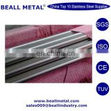High Quality ASTM A453 Grade 660 Class B Stainless Steel Round/Hex Bar for Stub Bolt and Nut Factory
