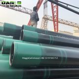 API 5CT API 5L 8 Inch K55 Grade Oil Well Casing