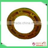 Mitsubishi elevator main sheave mitsubishi traction wheel