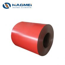 PVDF Color Coated Aluminum Coil Stock