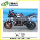 2016 Electric Bicycle Ebike Top Quality Electric Scooter Wholesale China Manufacture Directly Supply