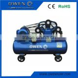 5.5KW portable electric industrial micro piston air compressor