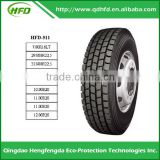chinese tire factory price cheap truck tyre 11.00R20