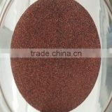 80 Mesh Natural Red River Garnet Sand For Waterjet Cutting
