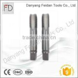 High Quality Full Ground Hand Tools Type Hand Tools in Screw Thread UNC & UNF