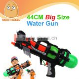 Children Toy Water Gun Buckle Gun Outdoor Fun & Sports Summer Shooting Squirt Water Bullet Plastic Toys