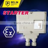 Explosion proof Magnetic Starter