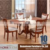 single leg extension wooden tables furniture