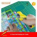 STABILE Pro Quality Cutting Mat PVC material Self Healing Mat is the Perfect Cutting Mat For All Arts & Crafts