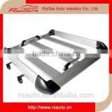 High Quality Steel aluminium car roof rack