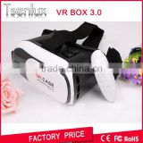 Google Glasses Cardboard VR Box 3.0 High Quality Fresnel Lens 3D VR Glasses For Smartphone