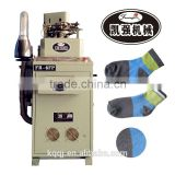 FR fully computerized automatic sock making machine                                                                         Quality Choice