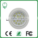18W Led Downlight 85-265v Led Light Downlight Kitchen Ceiling Led Light Surface Mounted Led Ceiling Light