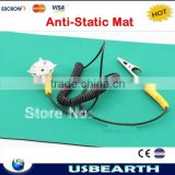Anti-Static Mat repair machien tools,Antistatic Blanket,ESD Mat Shipping by DHL(very safe)