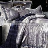 New style most popular polycotton bedding set